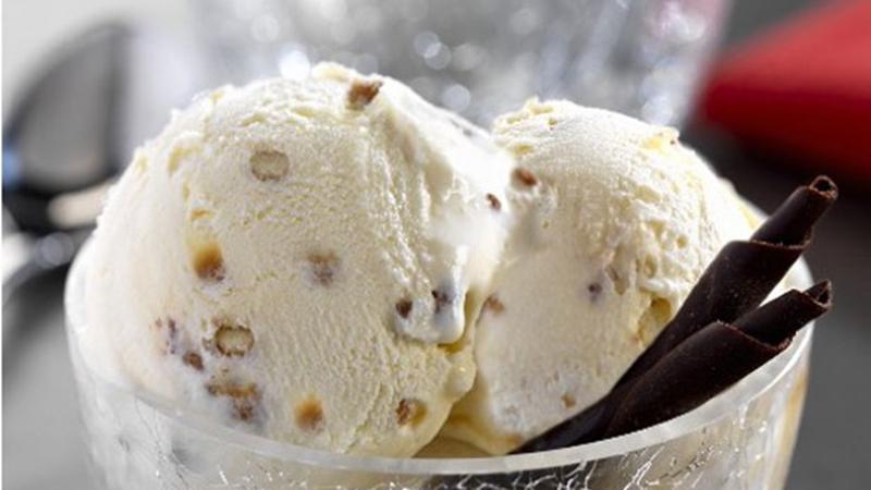Mince Pie Ice Cream