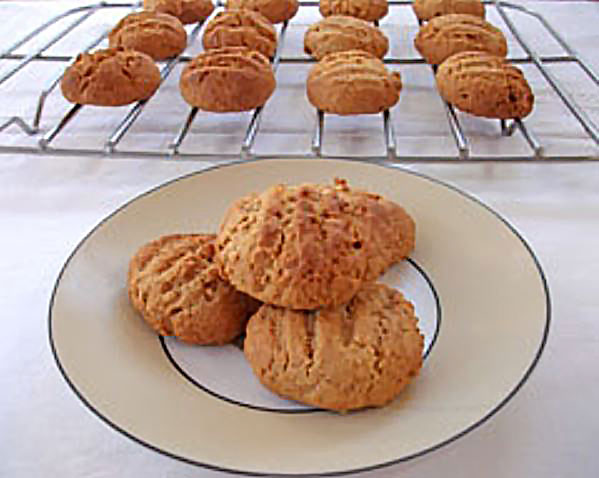 Apple Spice Biscuits 600Wide