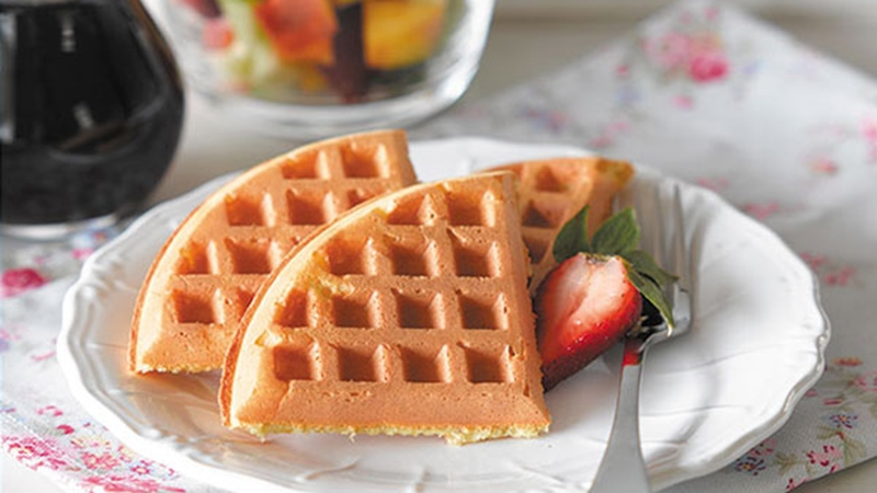 Easy Waffles 600 Wide