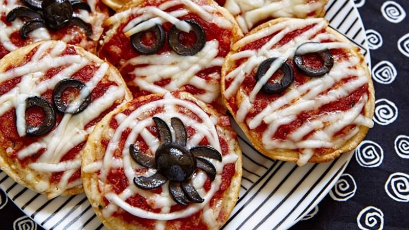 Spider Pizza 800X450