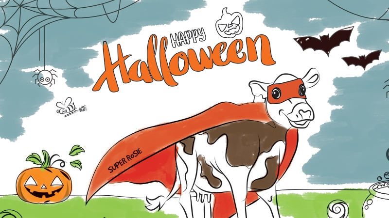 Colour In Rosie Thumbnail Halloween 800X450