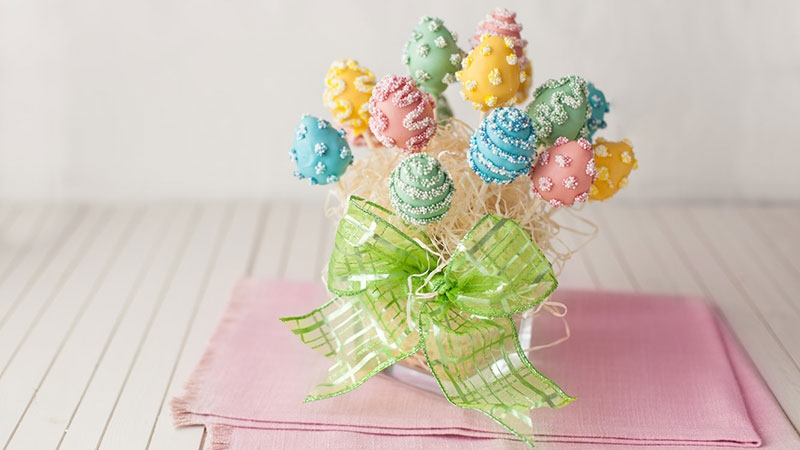 Easter Egg Cake Pops 800X450