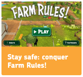 Farm Rules Summer Promo Image