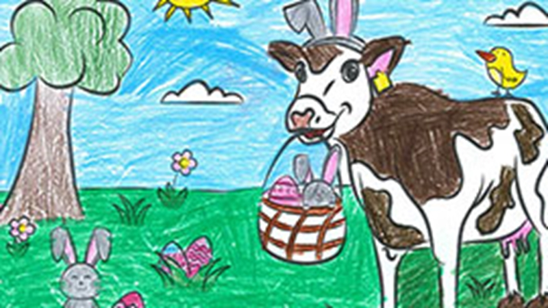 Easter Colouring Thumb 280X152