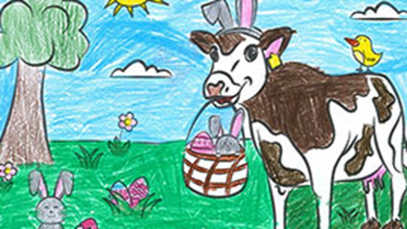 Easter Colouring Thumb 270X152