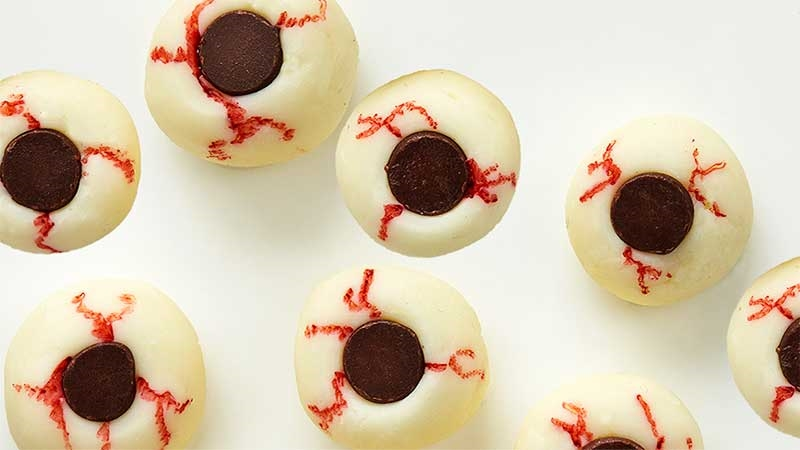 Chocolate Eyeballs 800X450