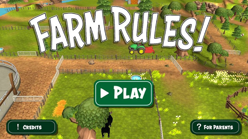 Farm Rules Image 880X495